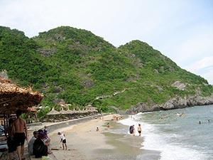 Khám phá Quần đảo Cát Bà Quảng Ninh