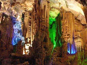 Vườn quốc gia Phong Nha Kẻ Bàng Quảng Bình